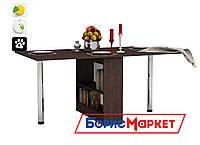Стол книжка 3 MatroLuxe из ДСП, цвет на выбор