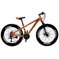 """Cпортивный велосипед Titan хардтейл - Maxus 26 """""""