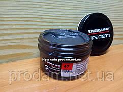 Крем для обуви Tarrago 50 мл цвет темно серый