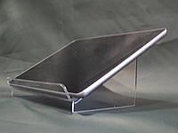 Подставка для планшета на витрину, фото 1