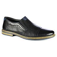 Мужские Модельные туфли  Rieker