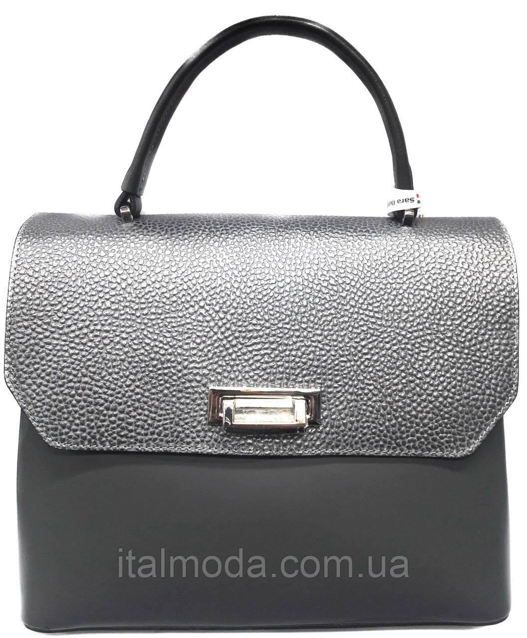 796de756699c Женская кожаная сумка Sara Burglar 540: продажа, цена в Киеве ...