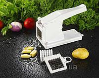 Прибор для изготовления картошки фри, фото 1
