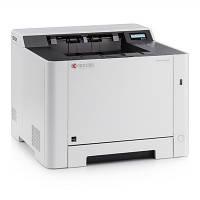 Цветной сетевой лазерный принтер Kyocera ECOSYS P5026cdw