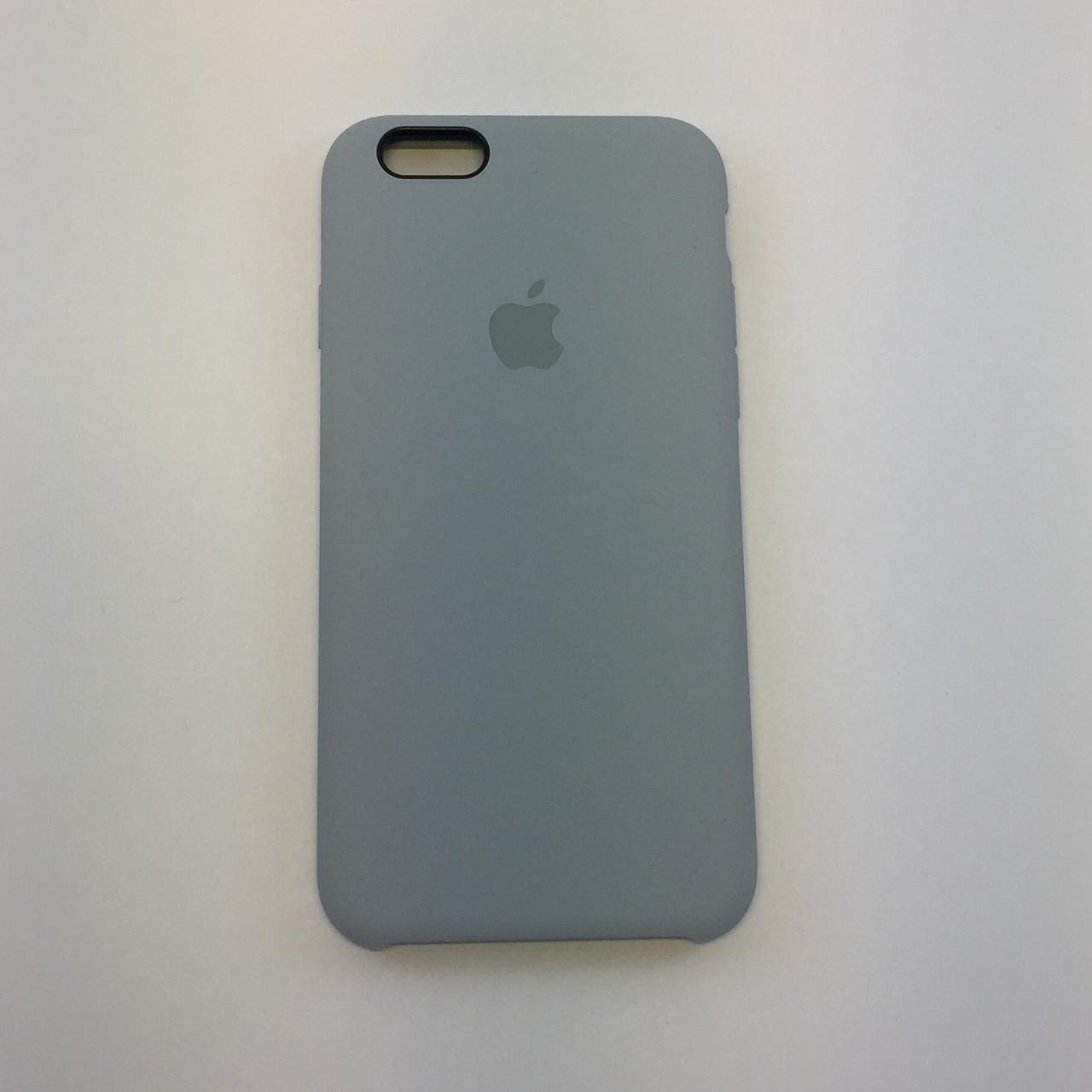 Силиконовый чехол для iPhone 6/6s, - «облако» - copy original