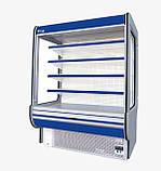 Стеллаж холодильный COLD Remo R-10 *655, фото 2