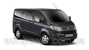 Фаркоп на Ford Transit/Tourneo Custom (2012-) (2016-)