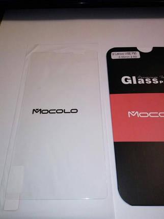Защитное стекло Lenovo VIBE P90 (Mocolo 0,33мм), фото 2