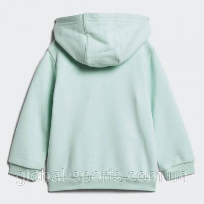 1b0ca93cf21c29 Детский костюм Adidas Originals Trefoil (Артикул: D96068): продажа ...
