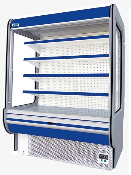 Стеллаж холодильный COLD Remo R-10*900