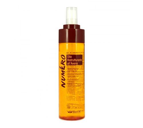 Brelil восстанавливающее масло с экстрактом овса 200 ml