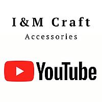 Наш канал на Youtube про все аксессуары в I&M Craft