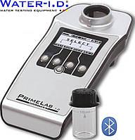 Фотометр Water-I.D. PrimeLab 10–in–1 kit (тест на 130 параметров воды), фото 1