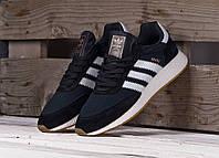 Кроссовки мужские Adidas Iniki Classic Black