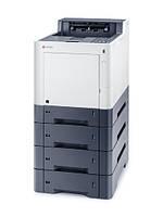 Быстрый лазерный цветной принтер Kyocera ECOSYS P6235cdn