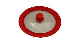 Крышка универсальная Vitrinor Red 1108668 (18/20/22см)