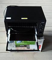 Піч електрична духовка Artel MD-3618 Lux чорна