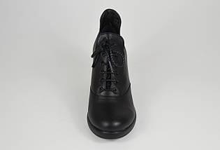 Ботинки женские с открытой щиколоткой Guero 193617, фото 3