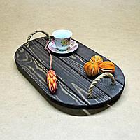 Поднос деревянный Антуан венге, фото 1