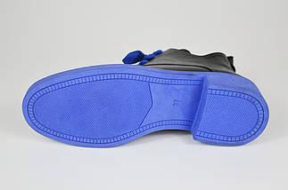 Ботинки демисезонные кожаные Tucino 315660, фото 3