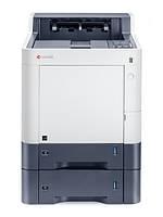 Производительный цветной лазерный принтер А4  Kyocera ECOSYS P7240cdn
