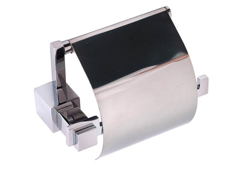 Тримач для туалетного паперу KUGU C5 хром