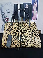 792b1320f86e Эксклюзивная сумка от Dolce & Gabbana Дольче Габана ОРИГИНАЛ Натуральный мех