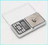 Pocket Scale MH-300 – высокоточные ювелирные весы