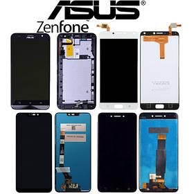 Дисплейные модули в сборе для смартфонов и планшетов Asus