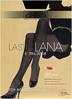 Колготки с шерстью, большой размер OMSA LasticLana XL