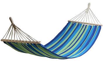Гамак 100х200 см, с деревянными перегородками