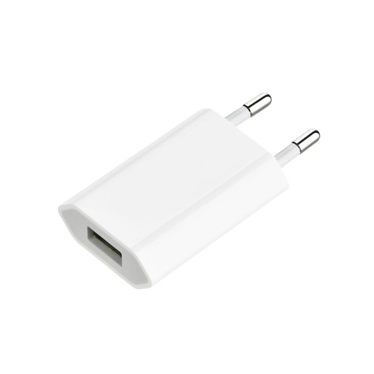 СЗУ Apple USB Power Adapter iPhone Slim/1A Original