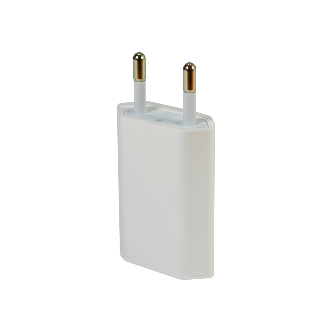 СЗУ Apple USB PowerAdapter for iP 5W/1A (BarCode:MD813ZM) ORIGINAL Box
