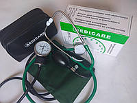 Тонометр механический MEDICARE Измеритель давления