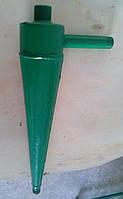 Гидроциклон фильтр до 10 м3 , фото 1