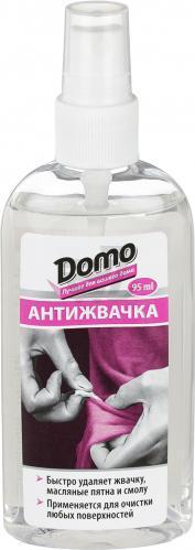 Средство для очистки Антижвачка спрей Domo 95 мл