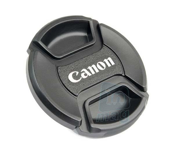 """С логотипом """"Canon"""""""