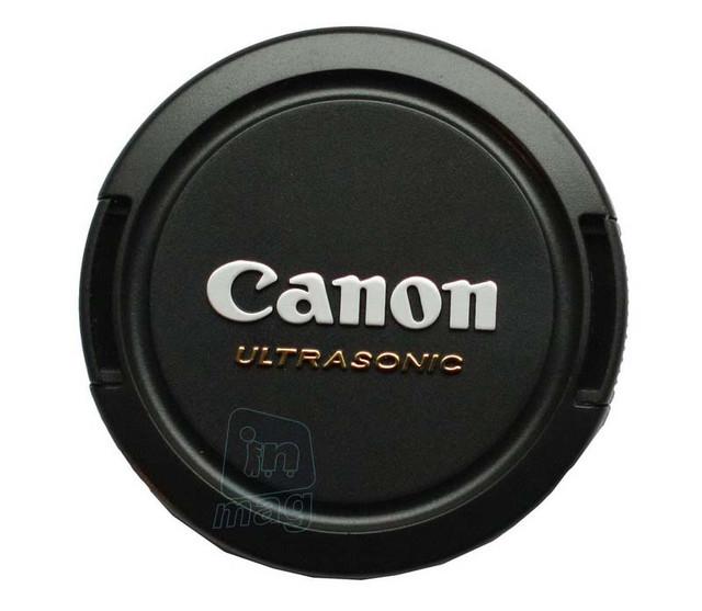 """C логотипом """"Canon Ultrasonic"""""""