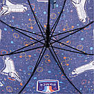 Детский Зонт-трость Kite Kids Space Trip полуавтомат K19-2001-1, фото 4
