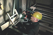 Аккумуляторный фонарь Metabo BSA 14.4-18 LED, фото 2