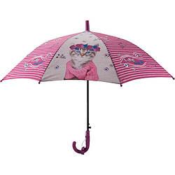 Зонт-трость Kite Kids Rachael Hale полуавтомат R19-2001