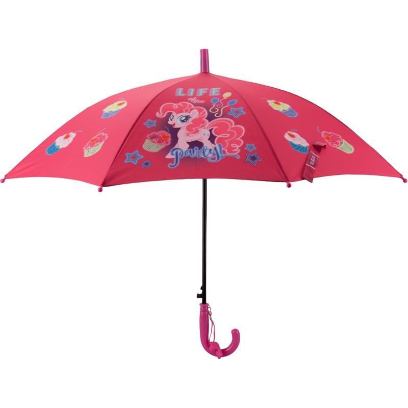 Зонт-трость Kite Kids My Little Pony полуавтомат LP19-2001