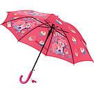 Зонт-трость Kite Kids My Little Pony полуавтомат LP19-2001, фото 3