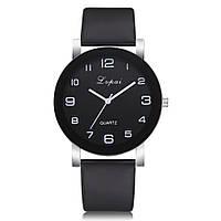 Женские наручные часы Lvpai с черным ремешком | 80613-2