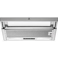 Кухонная вытяжка встраиваемая Electrolux EFP6440X