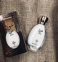 Мужская восточная парфюмированная вода без спирта My Perfumes Oud 35ml