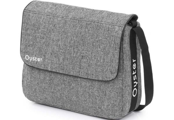 Сумка BabyStyle Oyster / Wolf Grey
