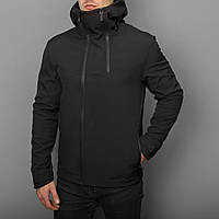 Демисезонная мужская куртка.Pyatnitsa Black. Новинка сезона., фото 1