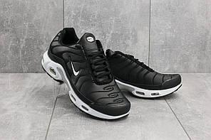 Кроссовки мужские черные Nike Air Max 95 топ реплика, фото 2