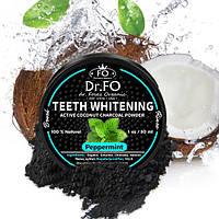 Активный Уголь Кокоса Carbon Coconut - идеально белые зубы за 20 дней, производство США